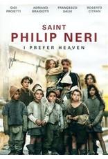 Ignatius Press Saint Philip Neri: I Prefer Heaven (DVD Movie)