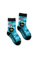 Sock Religious St. Elizabeth Ann Seton Kids Socks