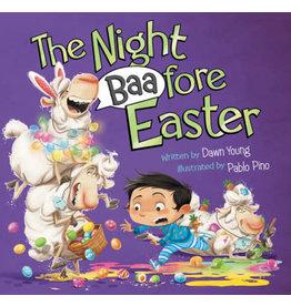 Spiritus (New Day) The Night Baafore Easter