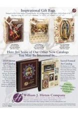 WJ Hirten St. Michael - Gift Bag Small