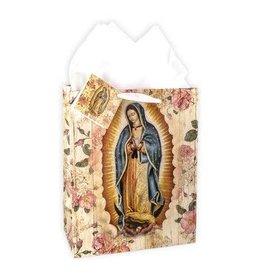 WJ Hirten Medium Guadalupe Gift Bag