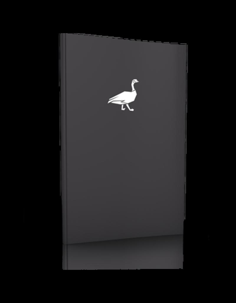 Cedar House 4PM Media    The Wild Goose Journal