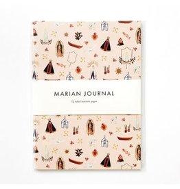 Cedar House Be A Heart || Prayer Journal - Marian