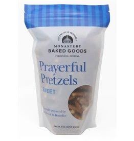 Monastery Baked Goods Monastery Baked Goods | Prayerful Pretzels - Sweet - 8oz
