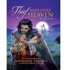 Sophia Institute Press The Thief Who Stole Heaven: A Legend
