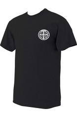 Nelson Fine Art Benedictine Medal T-Shirt 2  Large
