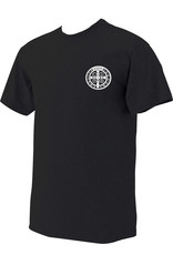 Nelsons Fine Art and Gifts Benedictine Medal T-Shirt 2 XL