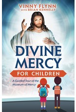 Marian Press Divine Mercy for Children: A Guided Tour of the Museum of Mercy