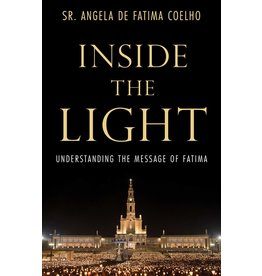 Tan Books Inside the Light: Understanding the Message of Fatima