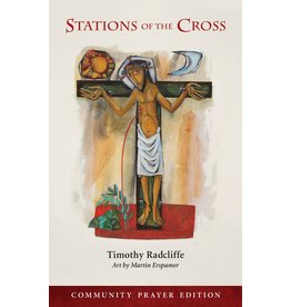 Liturgical Press Stations of the Cross: Community Prayer Edition