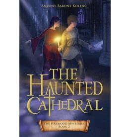 Loyola Press The Haunted Cathedral (Volume 2) (The Harwood Mysteries)