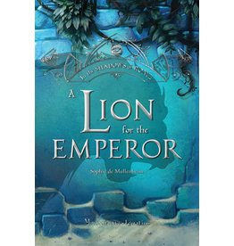 Ignatius Press A Lion for the Emperor: In the Shadows of Rome - Vol. 2