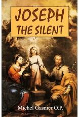 Scepter Publishers Joseph The Silent