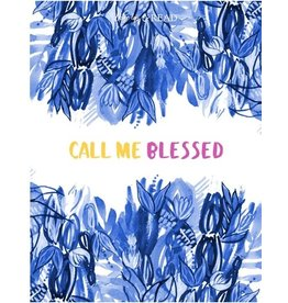 The Word Among Us Press Call Me Blessed Scripture and Prayer Journal