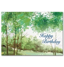 The Printery House Happy Birthday Birthday Card