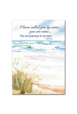 The Printery House I Have Called You By Name Birthday Card