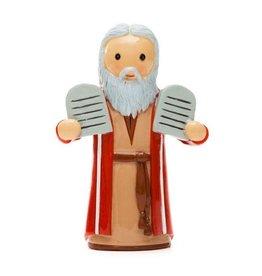 Little Drops of Water Little Drops of Water: Moses