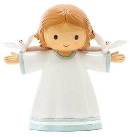 Little Drops of Water Little Drops of Water: Holy Spirit My Guardian Angel