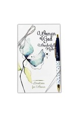 Christ to all Woman of God Gift Set (Pen & Bookmark)
