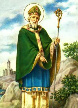5 surprising St. Patrick's Day facts!