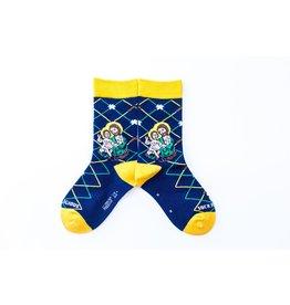 Sock Religious Sock Religious Kids St. Joseph