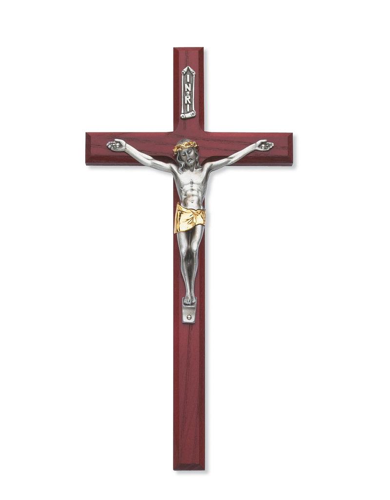"McVan 10"" Cherry Crucifix"