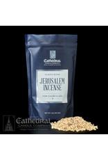 Cathedral Candle Co. 1lb Bag of Jerusalem Blend Incense