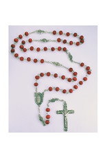 McVan 6MM Rose Scented Rosary
