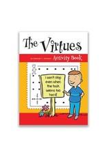 Aquinas Press Aquinas Kids Activity Book - The Virtues