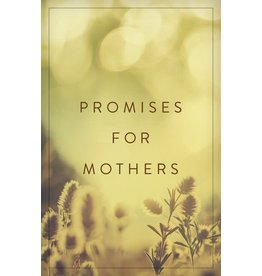 Crossway Books Promises For Mothers