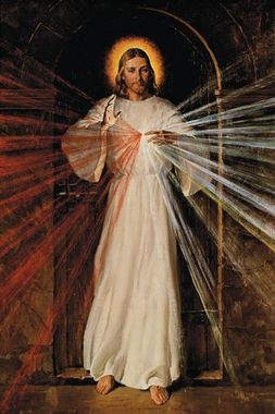 Emulating Divine Mercy - Giving the Gifts we have Received