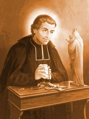 St. Louis de Montfort - The Power of the Rosary