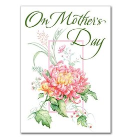 The Printery House On Mother's Day Card