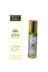 Abba Anointing Anointing Oil-Roll On -Covenant- 1/3 oz