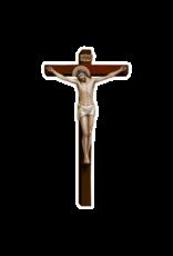 Devout Decals Crucifix Decal