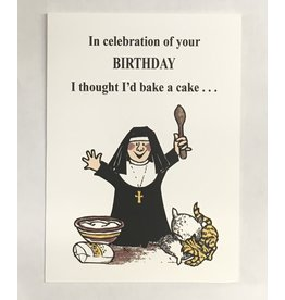 Life Greetings In Celebration Birthday Card