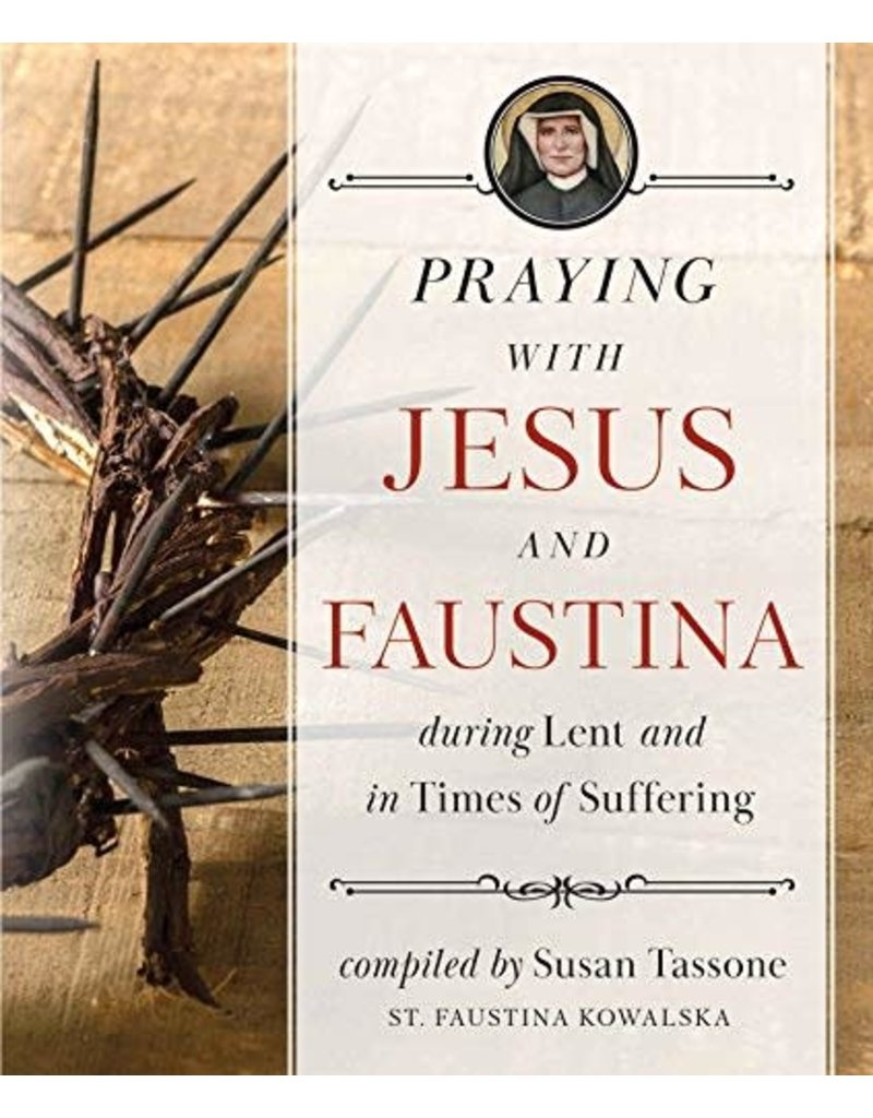 Spiritus (New Day) Praying with Jesus and Faustina