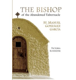 Scepter Publishers The Bishop of the Abandoned Tabernacle