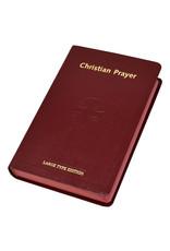 Catholic Book Publishing Corp Christian Prayer Large Type