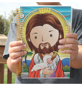 New Day Exclusive Catholic Sprouts Student Planner 2020-2021