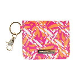 Mary Square ID Wallet SunKissed