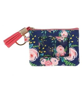 Mary Square ID Wallet Portland