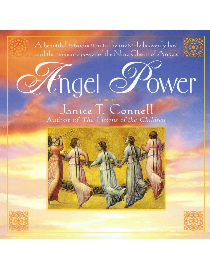 Random House Angel Power