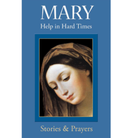 Pauline Books & Publishing Mary: Help in Hard Times - Stories and Prayers