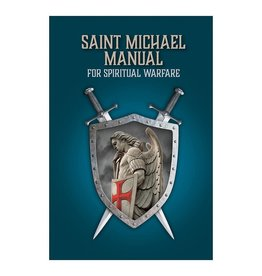 Aquinas Press Saint Michael Manual for Spiritual Warfare