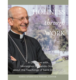 Scepter Publishers Holiness Through Work