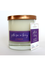 Corda Corda Handcrafted Candle- Gifts for a King