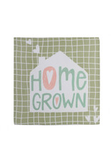 Demdaco Home Grown Photo Swaddle