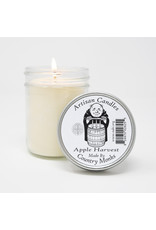 Artisan Candles Handcrafted Artisan Candles (Apple Harvest)