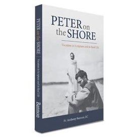 Vianney Vocations Peter on the Shore